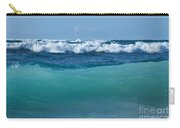 The Blue Sea Carry-all Pouch