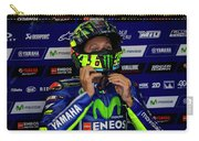 Valentino Rossi The Doctor  Carry-all Pouch