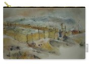 Van Gogh In Chinese Style Album Carry-all Pouch