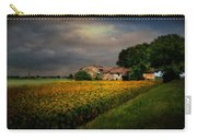Walls Landscape Carry-all Pouch