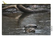 Waterfowl Carry-all Pouch