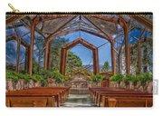 Wayfarers Chapel Carry-all Pouch