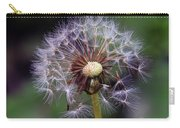 Weed Seeds Carry-all Pouch