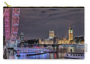 Westminster - London Carry-all Pouch