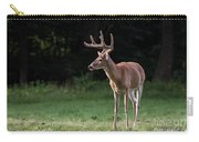 4 X 4 Buck Carry-all Pouch