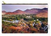 Landscape D Cc Carry-all Pouch