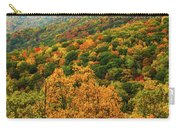 North Carolina Fall Colors Carry-all Pouch