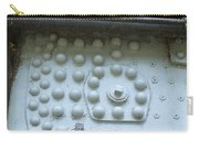 4004 Rivets Carry-all Pouch