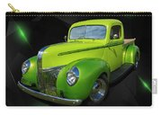 40s Ford Carry-all Pouch
