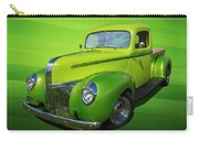 40s Ford Pickup Carry-all Pouch