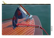 Classic Chris Craft Carry-all Pouch