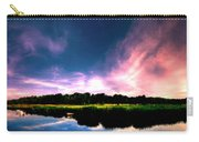 Landscape Wall Art Carry-all Pouch