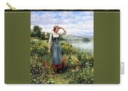 41194 Daniel Ridgway Knight Carry-all Pouch