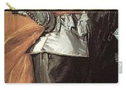 43meagr3 Frans Hals Carry-all Pouch
