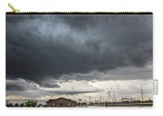 7th Storm Chase 2015 Carry-all Pouch