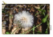 Australia - Blow And Make A Wish Flowers Carry-all Pouch