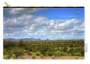 Sonora Desert Carry-all Pouch