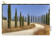 Tuscany Carry-all Pouch by Joana Kruse
