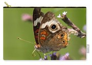 4467 - Butterfly Carry-all Pouch