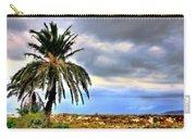 Landscape Fine Art Carry-all Pouch