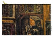 45155 Arturo Souto Carry-all Pouch
