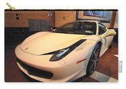 458 Italia Carry-all Pouch
