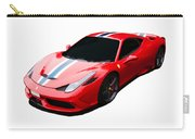 458 Speciale Carry-all Pouch