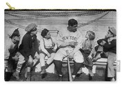 George H. Ruth (1895-1948) Carry-all Pouch by Granger