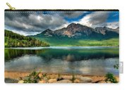 Landscape Fine Art Carry-all Pouch