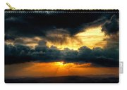 Natural Landscape Carry-all Pouch