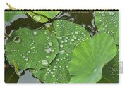 4634- Lilypad Carry-all Pouch