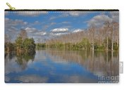 47- Everglades Serenity Carry-all Pouch