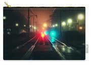 47015 Miscellaneous Rail Track Rail Track And Lights Carry-all Pouch