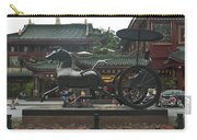 4721- Statue Carry-all Pouch