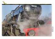 48624 Steam Locomotive Carry-all Pouch