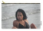 Black Bikinis 49 Carry-all Pouch