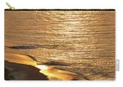 Golden Scenery Carry-all Pouch