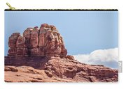 Views Of Canyonlands National Park Carry-all Pouch