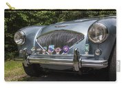 1956 Austin Healey 100-4 M Carry-all Pouch