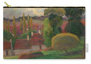 A Farm In Brittany Carry-all Pouch