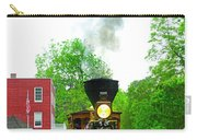 A President's Funeral Train - 3435 Carry-all Pouch