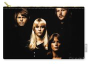 Abba Collection Carry-all Pouch
