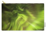 Abstract Aurora Carry-all Pouch