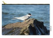 Arctic Tern Carry-all Pouch