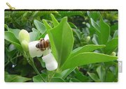 Australia - The Bees Carry-all Pouch