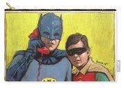 Batman Carry-all Pouch