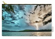Beautiful Landscape Scenes At Lake Jocassee South Carolina Carry-all Pouch