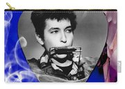 Bob Dylan Art Carry-all Pouch