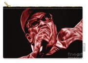 Bobby Womack Collection Carry-all Pouch
