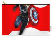 Captain America Collection Carry-all Pouch